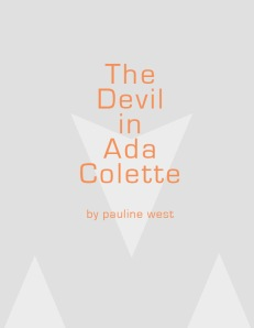 The Devil in Ada Colette